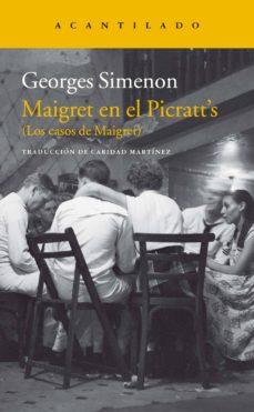 Geekmag.es Maigret En El Picratt S Image