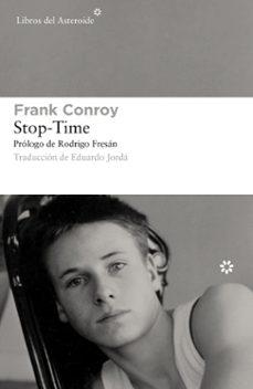 Descarga gratuita bookworm nederlands STOP-TIME (Literatura española)