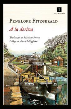 a la deriva (ebook)-penelope fitzgerald-9788417115616