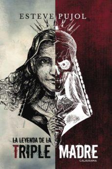 (I.B.D.) LA LEYENDA DE LA TRIPLE MADRE - ESTEVE PUJOL | Adahalicante.org