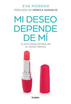 Descargar MI DESEO DEPENDE DE MI gratis pdf - leer online