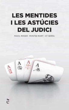 Costosdelaimpunidad.mx Les Mentides I Les Astúcies Del Judici Image