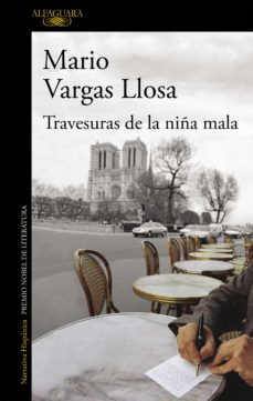 Descargar libros para mac TRAVESURAS DE LA NIÑA MALA