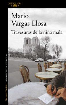 Libros electrónicos gratis para descargar en Android TRAVESURAS DE LA NIÑA MALA en español