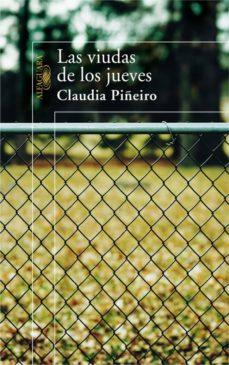 Chapultepecuno.mx Las Viudas De Los Jueves Image