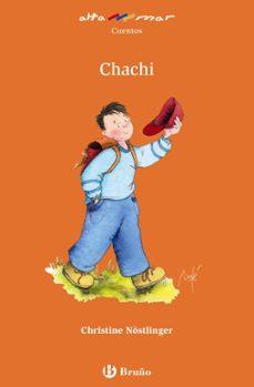 Inmaswan.es Chachi Image