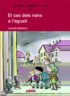 Inmaswan.es El Cas Dels Nans De L Aguait Image