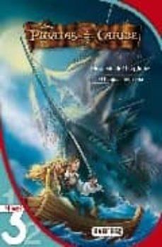 Noticiastoday.es Piratas Del Caribe 2. Huyendo De Davy Jones. El Buque Fantasma (L Ectura Nivel 3) Image