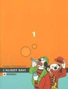 Lofficielhommes.es L Aligot Savi, 1: Quadern D Entreteniment Image