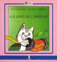 Premioinnovacionsanitaria.es Els Gats De L Envelat Image
