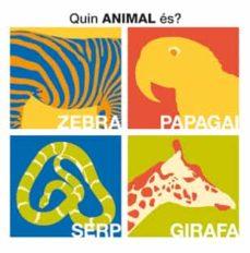 Inmaswan.es Quin Animal Es? Image
