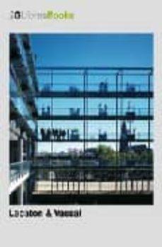 Ironbikepuglia.it Lacaton &Amp; Vassal: 2g Books (Ed. Bilingüe Ingles-español) Image