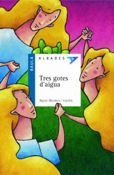 Inciertagloria.es Tres Gotes D Aigua Image