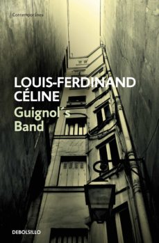 guignol's band (ebook)-louis-ferdinand celine-9788426421616
