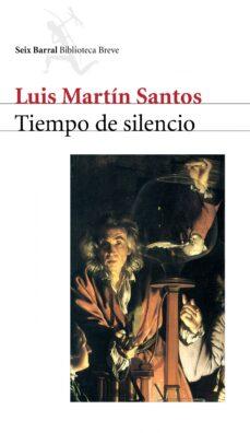 Descargas de libros gratis en pdf. TIEMPO DE SILENCIO 9788432207716 in Spanish RTF CHM ePub