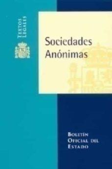 Lofficielhommes.es Sociedades Anonimas (15ª Ed.) Image
