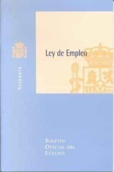 Emprende2020.es Ley De Empleo Image