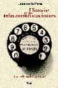 Descargar HISTORIA DE LAS TELECOMUNICACIONES gratis pdf - leer online