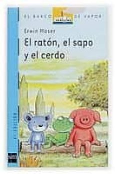 Chapultepecuno.mx El Raton, El Sapo Y El Cerdo Image