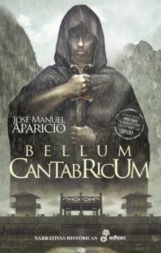 Emprende2020.es Bellum Cantabricum (Finalista Narrativas Historicas 2020) Image