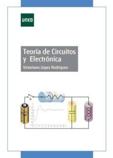 teoría de circuitos y electrónica. (ebook)-9788436265316