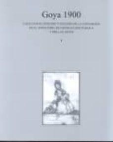 LA EXPOSICION DE GOYA 1900 (2 VOLS.) - VV.AA. | Triangledh.org