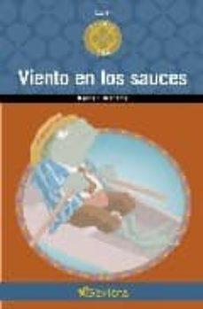 viento en los sauces-kenneth grahame-9788439216216