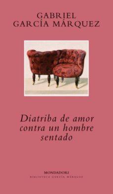 Cdaea.es Diatriba De Amor Contra Un Hombre Sentado Image