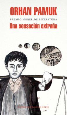 una sensación extraña (ebook)-orhan pamuk-9788439731016