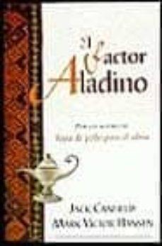 Viamistica.es El Factor Aladino Image