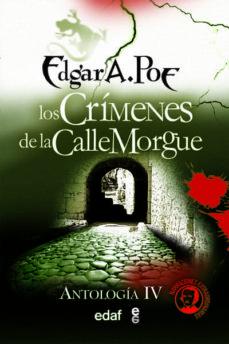 Bressoamisuradi.it Los Crimenes De La Calle Morgue: Antologia Iv Image