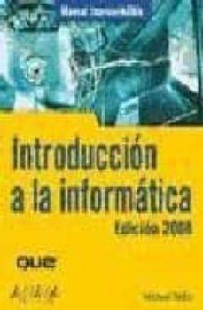 Trailab.it Introduccion A La Informatica (Ed. 2008) (Manuales Imprescindible S) Image