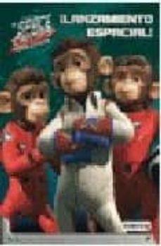 Inmaswan.es Space Chimps. ¡Lanzamiento Espacial! Image