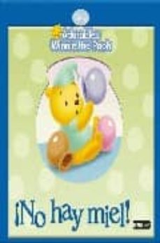 Bressoamisuradi.it ¡No Hay Miel! (Tarareables: Adorables Winnie The Pooh) Image