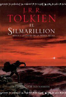 Geekmag.es El Silmarillion (Ilustrado Por Ted Nasmith) Image