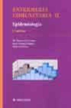 Eldeportedealbacete.es Enfermeria Comunitaria Ii (2ª Ed.): Epidemiologia Image