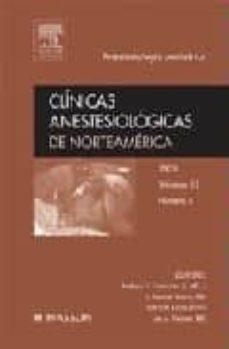 Titantitan.mx Clinicas Anestesiologicas De Norteamerica 2005, Nº 4: Anestesiolo Gia Pediatrica Image