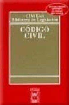Javiercoterillo.es Codigo Civil (28ª Ed.) Image