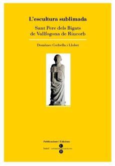 Inmaswan.es Escultura Sublimada, L'. Sant Pere Dels Bigats De Vallfogona De Riucorb Image