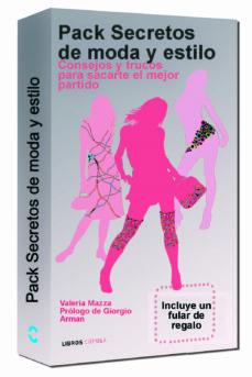 Permacultivo.es (Pe) Pack Secreto De Moda Y Estilo: Consejos Y Trucos Para Sacarte El Mejor Partido Image
