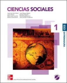 Valentifaineros20015.es Ciencias Sociales. 1º Eso. (Extremadura) Image