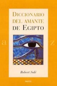 Permacultivo.es Diccionario Del Amante De Egipto Image