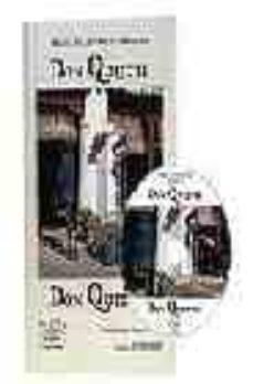 Inmaswan.es Don Quijote = Don Quixote (Ed. Bilingüe Español-ingles) (Version Abreviada) (Incluye Audio-cd Mp3) Image