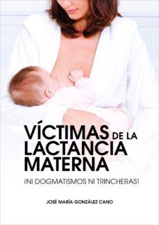 Curiouscongress.es Victimas De La Lactancia Materna: ¡Ni Dogmatismos Ni Trincheras! Image