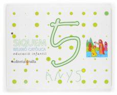 Bressoamisuradi.it Siquem: Religio Catolica Educacio Infantil 5 Anys Image