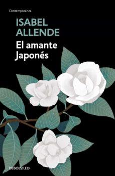 Padella.mx El Amante Japonés Image