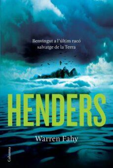 Rapidshare descargas gratuitas de libros HENDERS