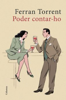 Descargas de libros para ipad PODER CONTAR-HO 9788466425216 (Literatura española) PDB iBook DJVU de FERRAN TORRENT