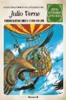Iguanabus.es Joyas Literarias Juveniles (Vol. 4): Julio Verne Image
