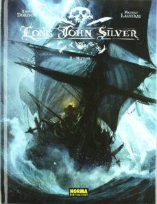 long john silver (vol. 2): neptune-mathieu lauffray-xavier dorison-9788467901016